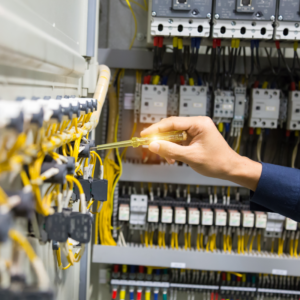 Electrical Safety and Practice Onboard