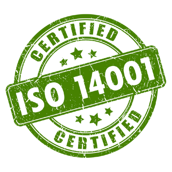 ISO 14001-2015 Quality Management