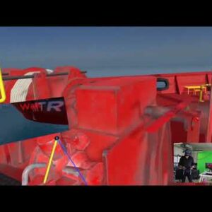 VR Game Based Learning – Anchoring
