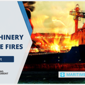 Machinery Space Fires