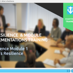 Resilience Modules